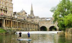 Visit Bath launches 'Unexpected Bath' campaign to attract younger visitors