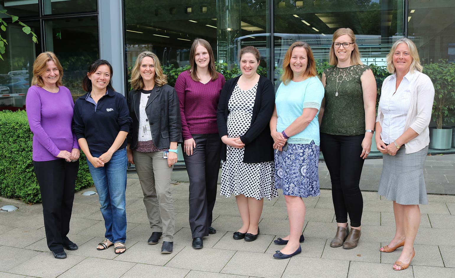 Wessex Water highlights female engineers to inspire future generations