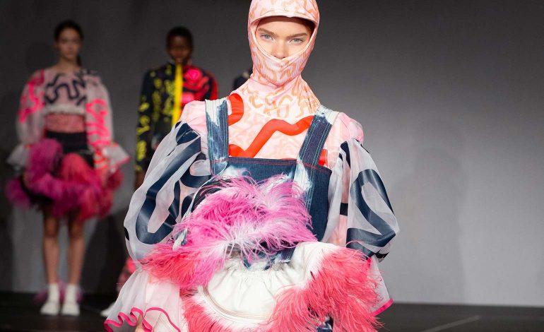 Designers Of The Future Raise Funds To Host Bath Graduate Fashion Show Bath Echo