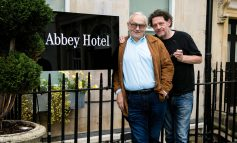 New brasserie Koffmann & Mr. White's opens its doors at Bath's Abbey Hotel