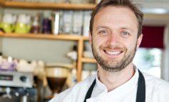 Bath chef Richard Buckley wins Olive Magazine Veggie Pioneer award