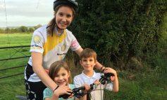 University of Bath employee to take on Irish cycling challenge for charity