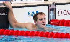 Bath-based Olympian Andrew Willis announces retirement from swimming