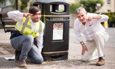 B&NES Council introduces increased fines for those littering and fly-tipping
