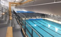 Swimming pool at Bath Sports and Leisure Centre to reopen later this month