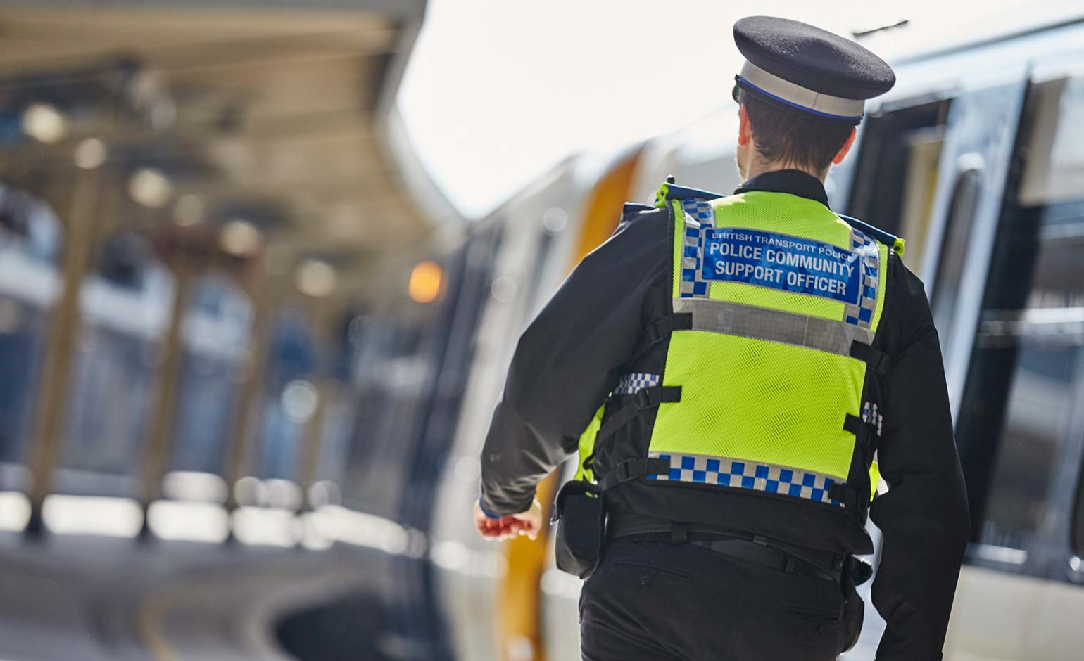 Witnesses sought after sexual assault on train between Swindon and Bath