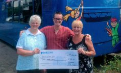 Popular Community Bus gets £300 funding boost in Peasedown St John
