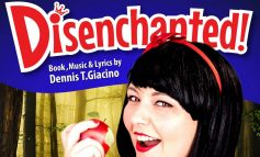 Review: Disenchanted - The Rondo Theatre, Bath