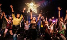 Review: Fame - Kingswood Theatre