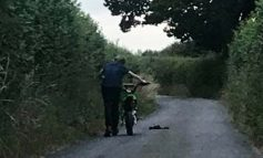 Appeal launched by police after rider thrown from horse by motorbike