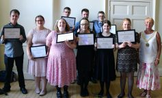 Project helps support young people with learning disabilities into employment