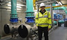 Wessex Water employee given prestigious award from The Engineers Trust