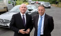 Work to ease congestion on A39 at Marksbury to begin later this month