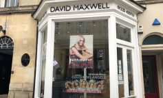 Bath's David Maxwell Hairdressing finalist in Salon of the Year competition