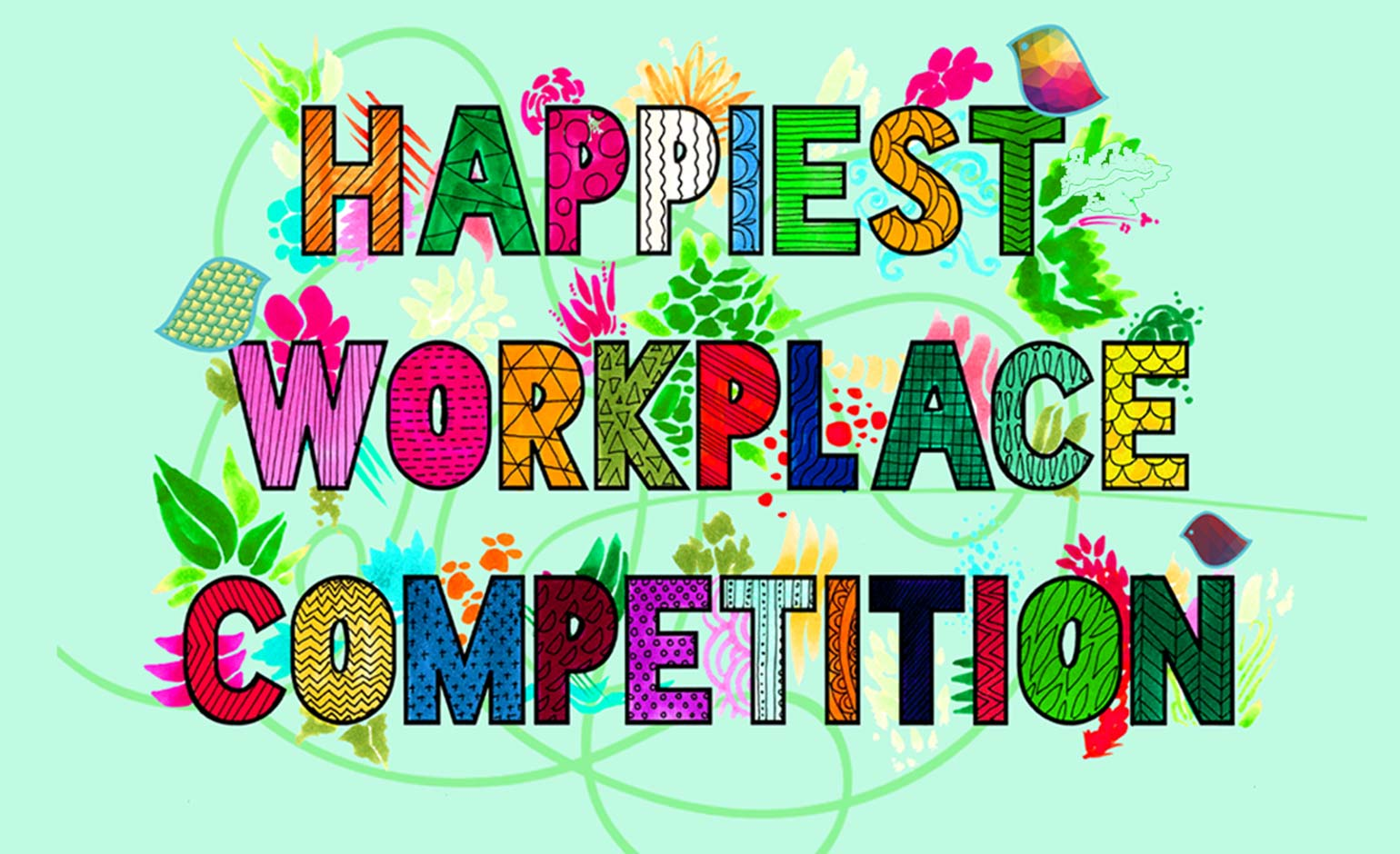 Deadline extended for this year's Happiest Workplace competition