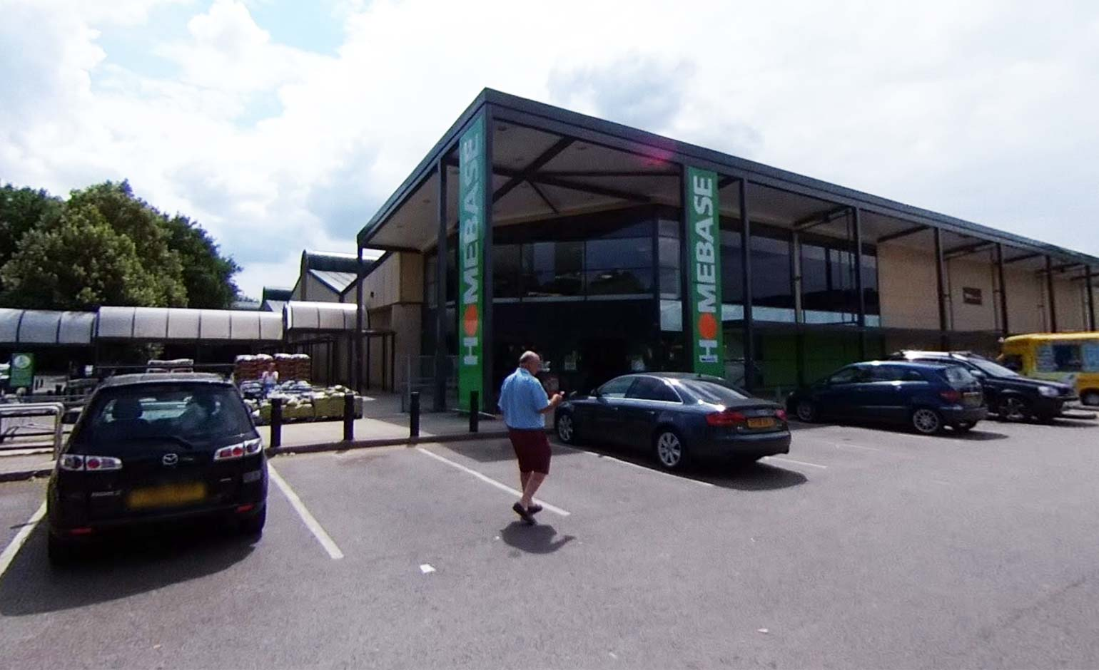 Homebase store in Bath to stay open as part of new restructuring plans