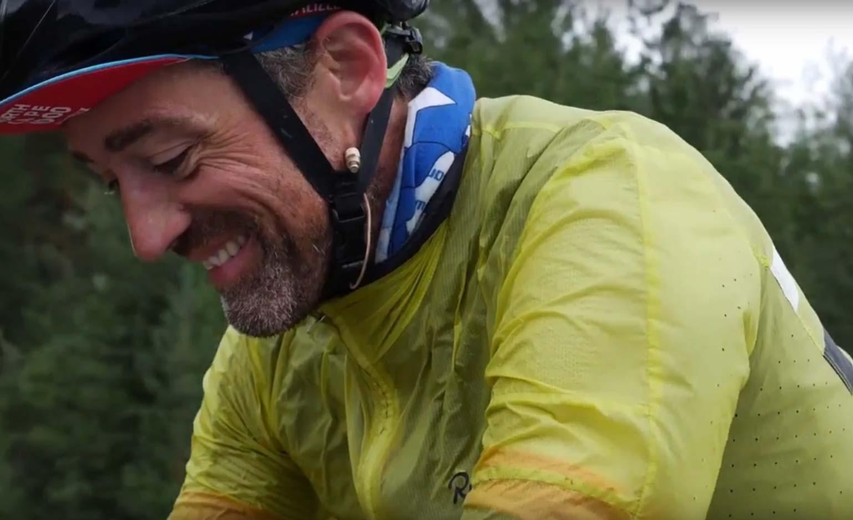 'Superhuman performance' sees Bath researcher win epic trans-European race