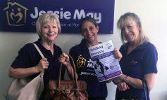 Local children's charity Jessie May to host Handbag Amnesty fundraiser