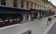 Jobs at Jolly's store in Bath at risk as House of Fraser falls into administration