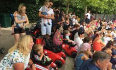 Designability takes Wizzybug wheelchair users on day out to Legoland