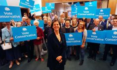 Annabel Tall selected as Conservative Parliamentary candidate for Bath