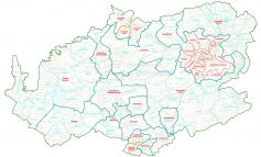 Views sought on new polling districts following changes to electoral wards