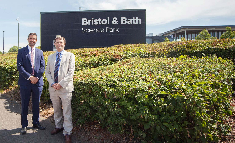 University of Bath purchases Bristol & Bath Science Park in joint £18m bid