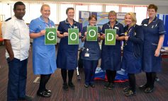 Bath's Royal United Hospital rated 'Good' by the Care Quality Commission