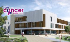 Over £9 million raised for new Dyson Cancer Centre at the RUH in Bath