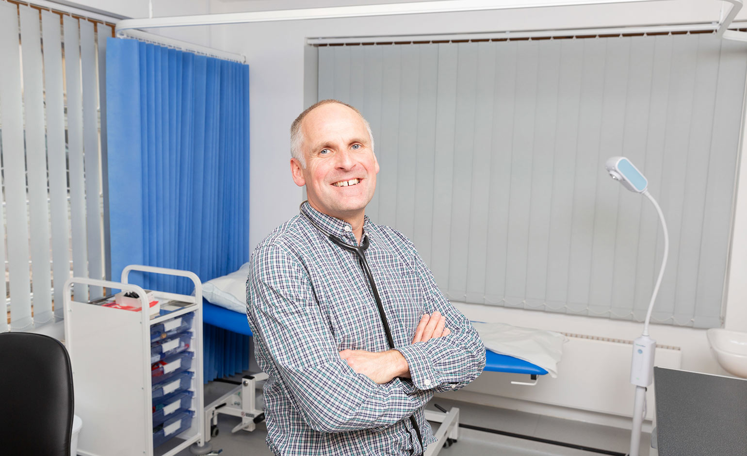 Medical partnership in Bath launches urgent same-day clinic for residents