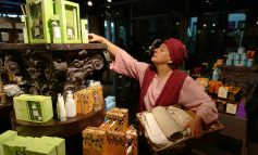 Museum Shop Sunday set to be celebrated at the Roman Baths Shop