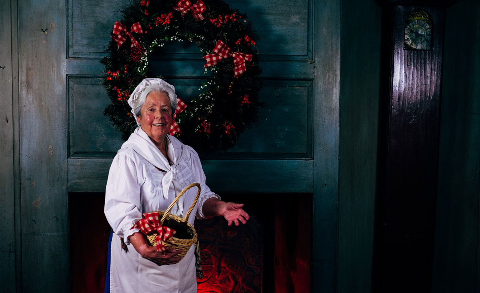 American Museum & Gardens set to launch immersive Christmas experience