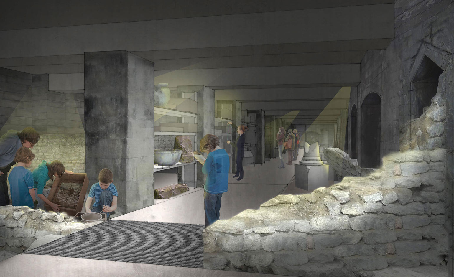 Roman Baths Foundation joins match funding campaign to raise £17,000
