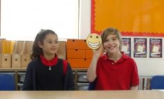 Schoolchildren feature in special film about local secondary school places