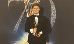 Bath Spa music graduate wins Emmy Award for work on Black Mirror