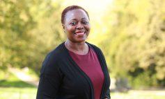 Bath Spa University academic becomes first black female Professor of History