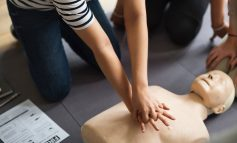 Free first aid training on offer to shoppers in SouthGate centre this weekend