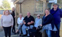 Peasedown St John group launches £1,000 appeal to combat loneliness