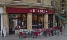 Sandwich from Bath Pret a Manger linked with second fatal allergic reaction