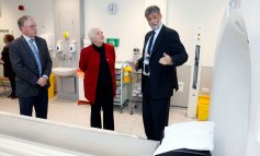 Actress Stephanie Cole launches new Cancer Unit Support Group appeal