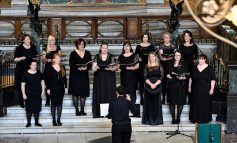 Military Wives Choir set to hit the high notes during charity event in Bath