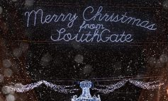 SouthGate's new magical wardrobe to lead shoppers to special festive forest
