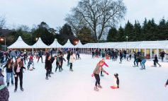 Visiting Bath's biggest ever ice rink this Christmas
