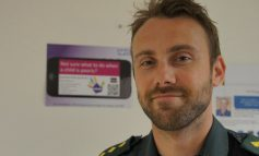 Local paramedic urges parents and carers to download free HANDiApp