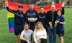 Bath Rugby Foundation announces support for Rainbow Laces LGBT campaign