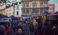 Bath's Kingsmead Square set to welcome back festive street food market