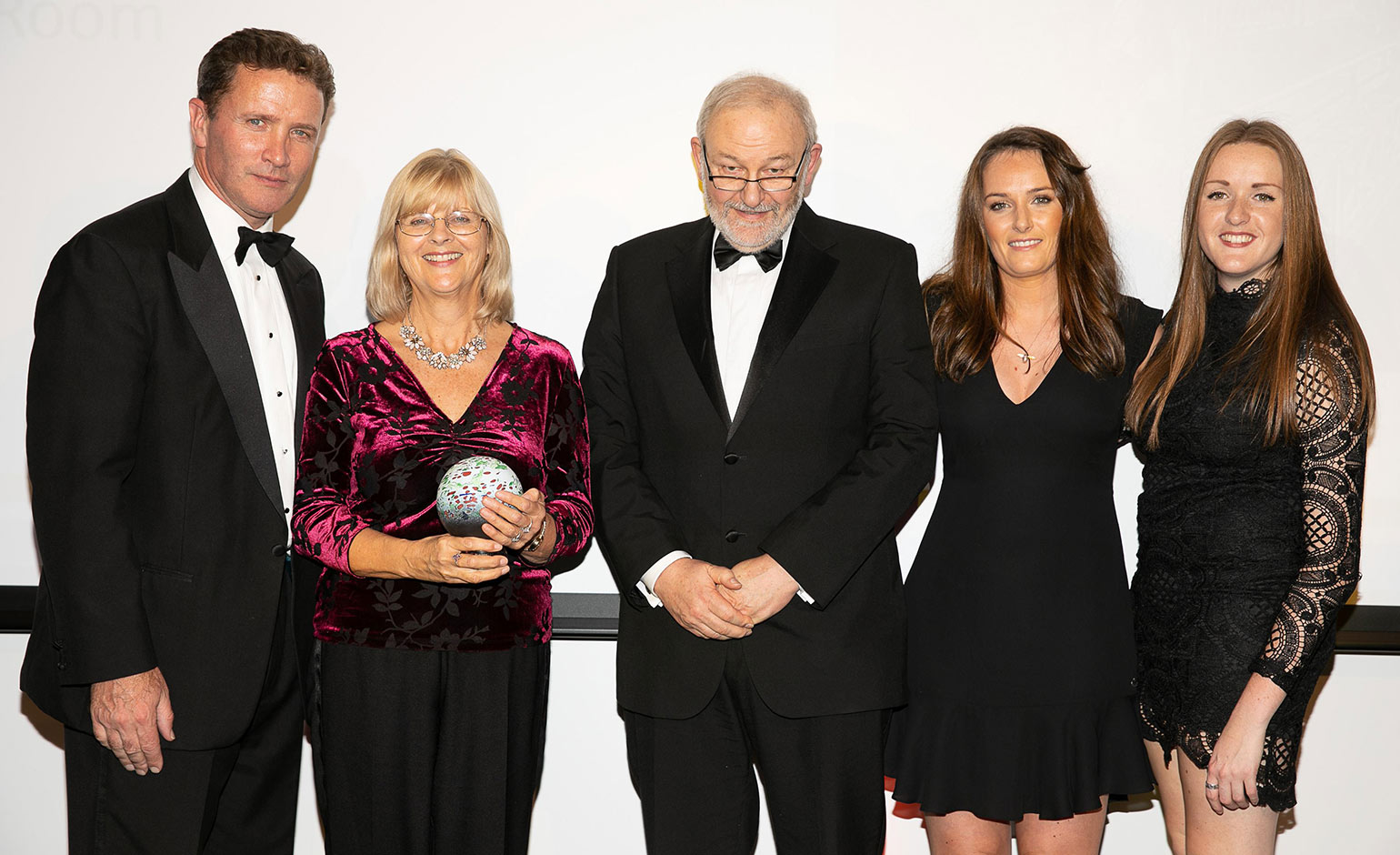 Three Golds for Roman Baths and Pump Room at annual tourism awards