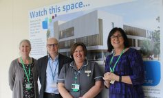 Macmillan set to invest £1.5 million into new RUH Cancer Support Centre
