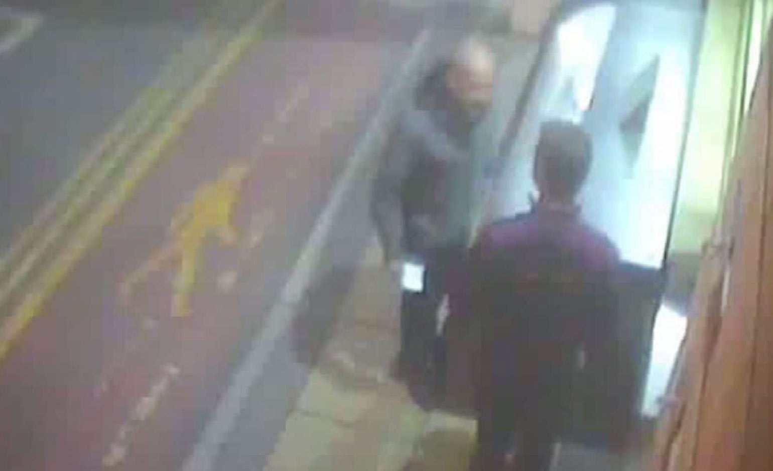 CCTV appeal launched after Sainsbury's petrol station worker assaulted