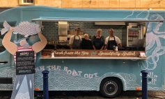Bath's Scallop Shell restaurant set to hit the roads with specialist food truck